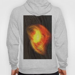 Concept abstract : Hot Fingerprint Hoody