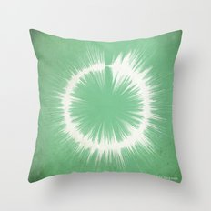 Al Green, Let's Stay Together - Soundwave Art Throw Pillow