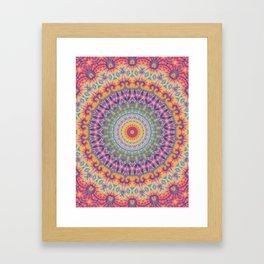 Tao Framed Art Print