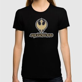 New Orleans Squadrons - NFL T-shirt