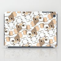 gizmo iPad Cases featuring gizmo by guizmo04