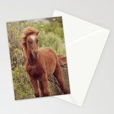 If God made anything more beautiful... Stationery Cards