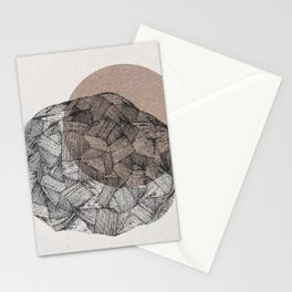 - obscurantism - Stationery Cards