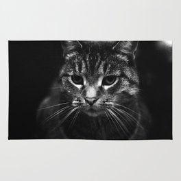 Disapproval Rug