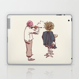 New Hairstyle Laptop & iPad Skin