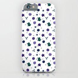 Immune Cells - Color iPhone Case