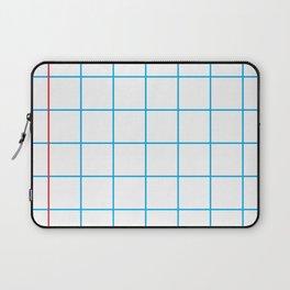 The Mathematician Laptop Sleeve