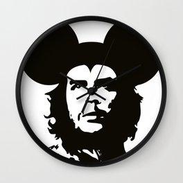 Guevara Mouse Wall Clock