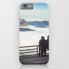 Sleeping Slim Case iPhone 6s