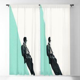 Cool As A Cucumber Blackout Curtain