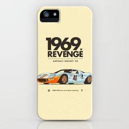 1969 iPhone Case