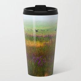 Hidden in the Mist Travel Mug