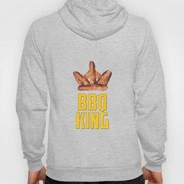 BBQ King Hoody
