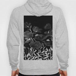 BLACK & WHITE - 290818/1 Hoody