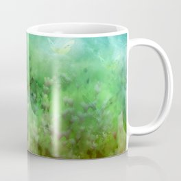 """The Enchanted Forest"" (Fairyland) Coffee Mug"