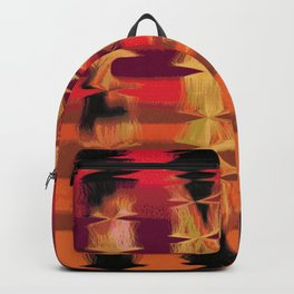 Earthly Connections Backpack