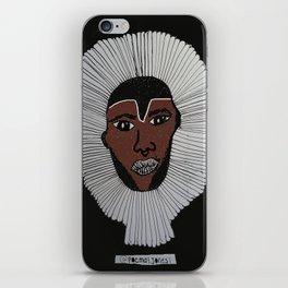 Boogie Man iPhone Skin