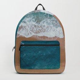 Seashore of mawi Backpack