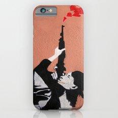 I LOVE YOUR GUN Slim Case iPhone 6s