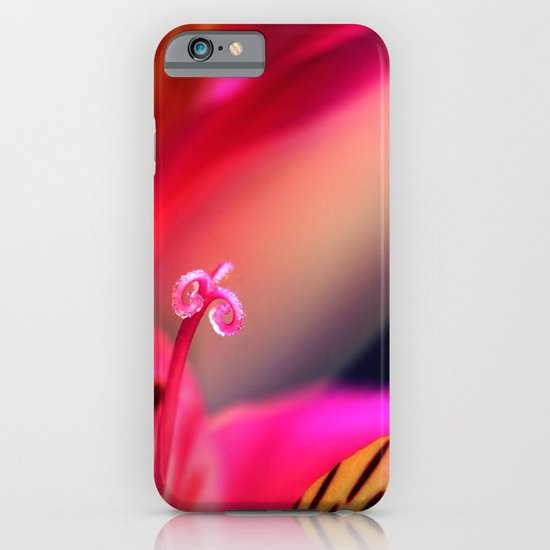 Myriad of Colours iPhone & iPod Case