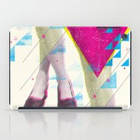 legs iPad Cases featuring Legs by Guilherme Rosa // Velvia