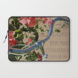Just Ride Laptop Sleeve