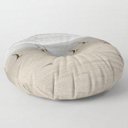 Reign Floor Pillow