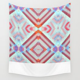 Mississippi Pattern Wall Tapestry