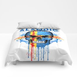 To The Core Collection: Aland Islands Comforters