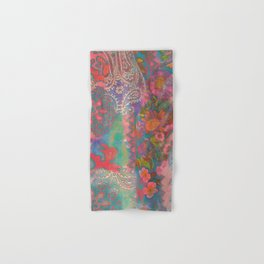 Tracy Porter / Poetic Wanderlust: Good Vibes Only Hand & Bath Towel
