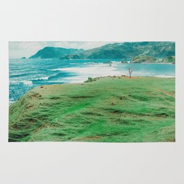 Ode to the Sea Rug