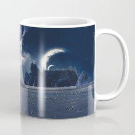 Forks Nebula Coffee Mug