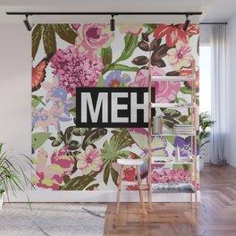 MEH Wall Mural