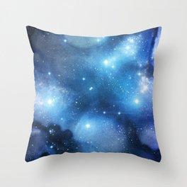 Exploring the universe 53 Throw Pillow