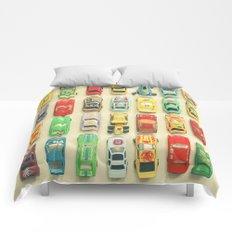Car Park Comforters