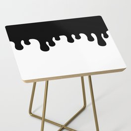 The Ooze Side Table