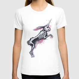 Unicorn Bunny T-shirt