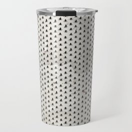Stinky Garbage Flys Travel Mug