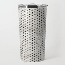 Stinky Garbage Flys Travel Mug