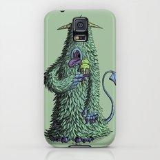 Id Monster Galaxy S5 Slim Case