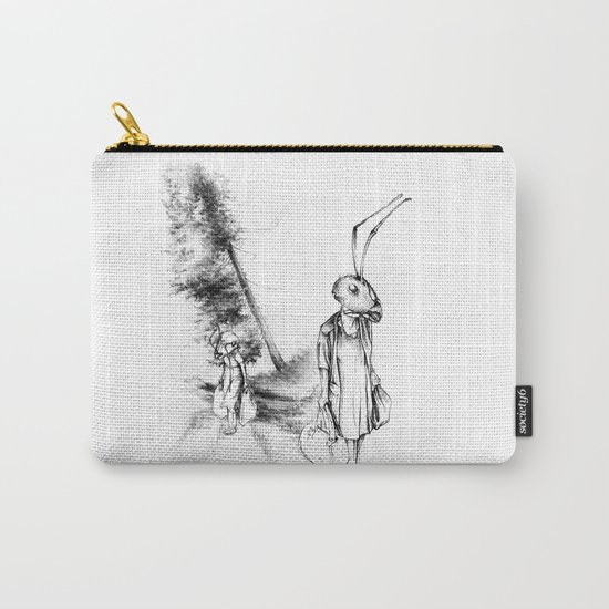 ANTS Carry-All Pouch