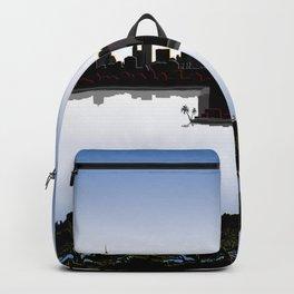My World II Backpack