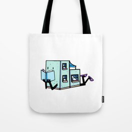 Home Body: Tuttle Tote Bag