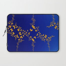 Flight of the Butterflies Laptop Sleeve