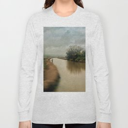 American River Long Sleeve T-shirt