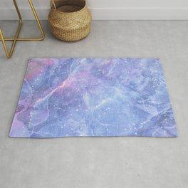 Galaxy Marble Rug
