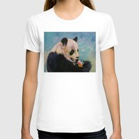 ice cream T-shirts featuring Ice Cream by Michael Creese