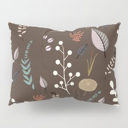 floral dreams 3 Pillow Sham
