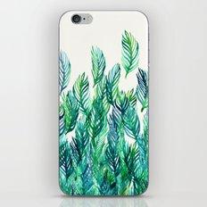 Jungle Rising  iPhone Skin