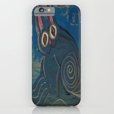 Wave Kitty Slim Case iPhone 6s